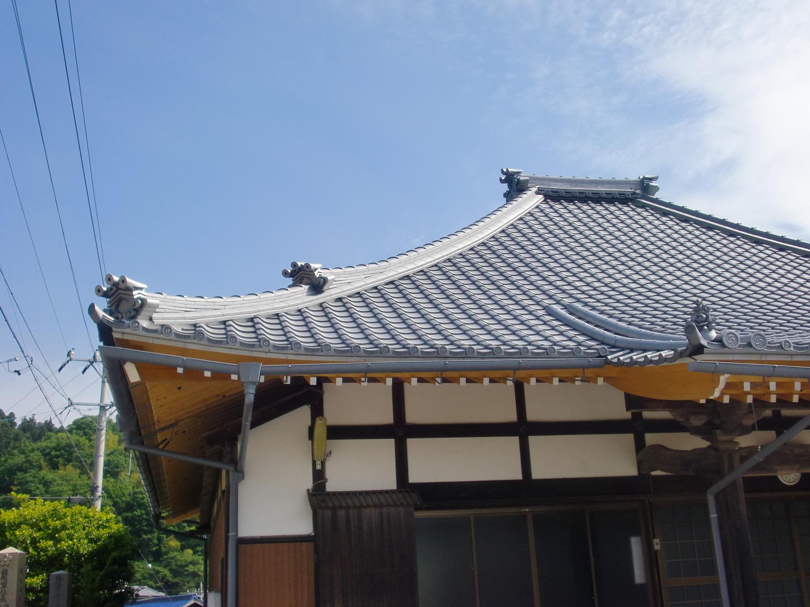 白山町のお寺