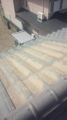 津市 太陽熱温水器 撤去