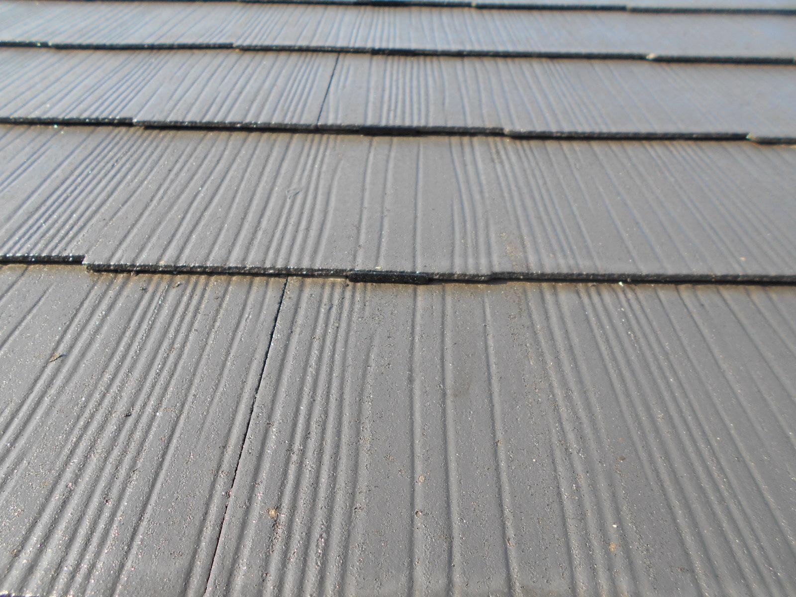 津市 T様邸 屋根塗装工事