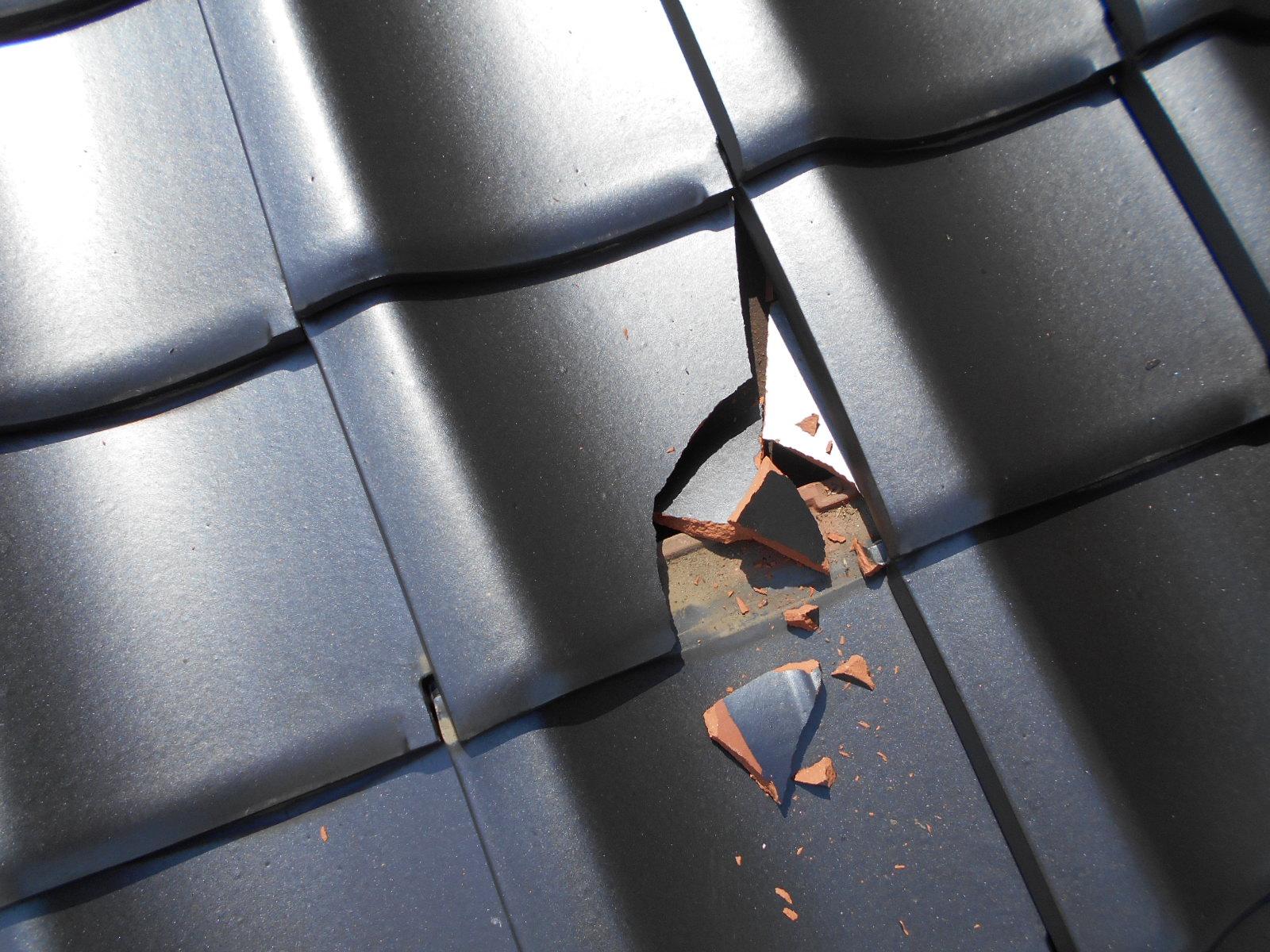 鈴鹿市 で 屋根修理