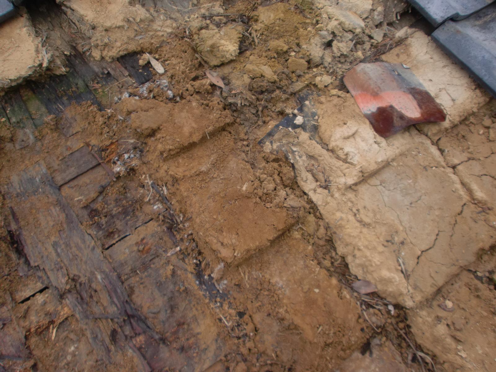 雨漏り修理 三重県津市