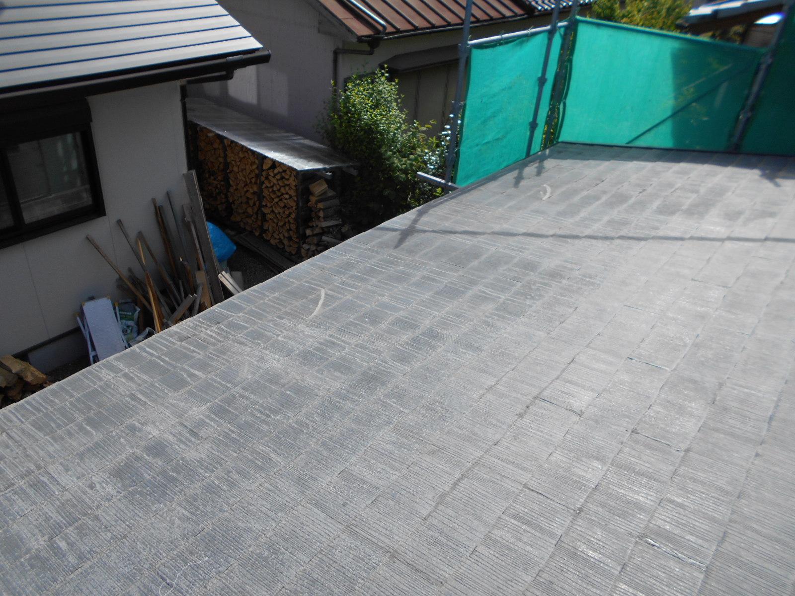 雨漏り修理・屋根修理 津市でカバー工法